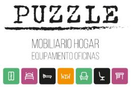 Puzzle mobiliario